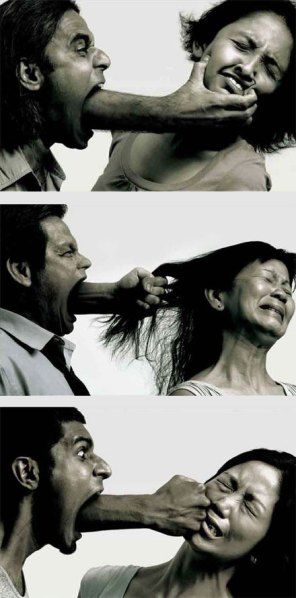 خشونت